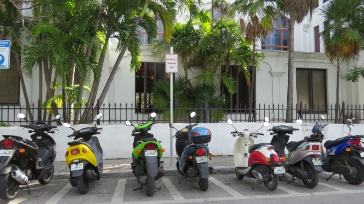 10-scooters