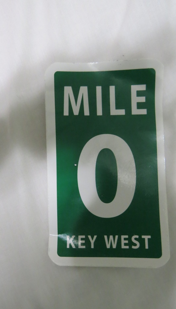 12-milemark